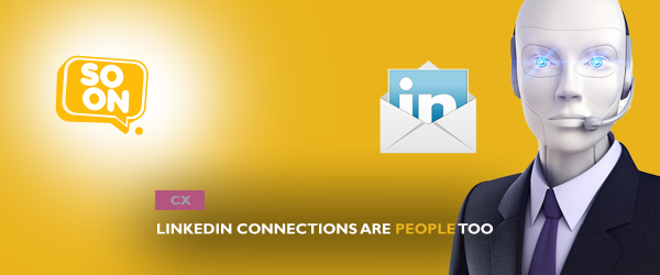 linkedin and sales pitch inmails