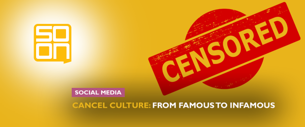 social media and the plight of cancel culture